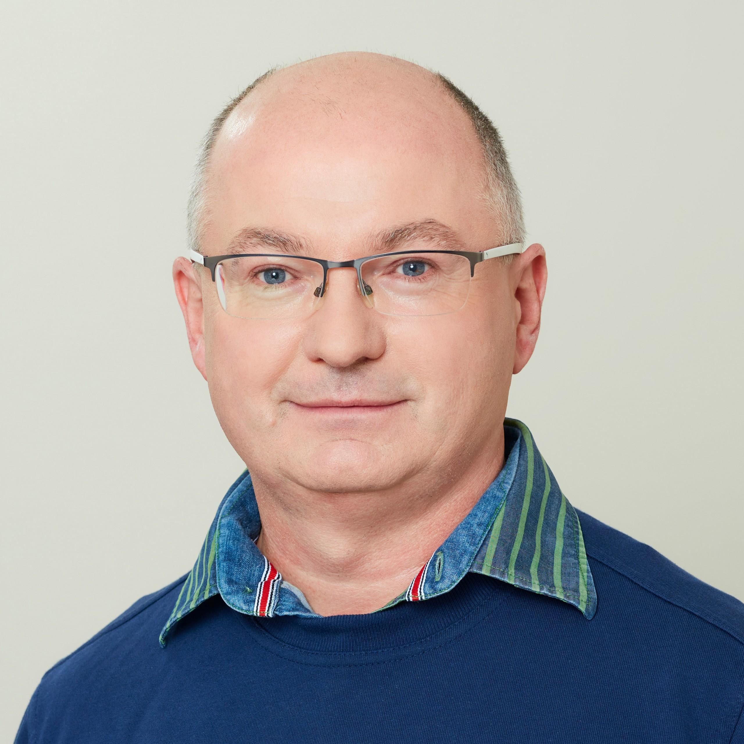 Steffen Holfert
