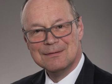 Horst Träger (FKT)