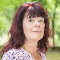 Kristina Werner